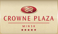 Гостиница Crowne Plaza Minsk, Минск